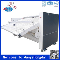 ZD3000-V High Speed Folding Machine For Bed Sheet And Towel