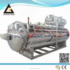 Automatic Stainless Steel Steam Water Spraying Horizontal Retort