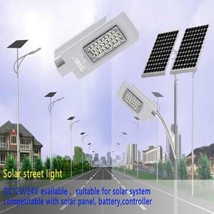 MIC энергосбережения хорошее качество горячее надувательство солнечный уличный свет для шоссе