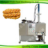 Fried dough strips equipment commercial churro machine