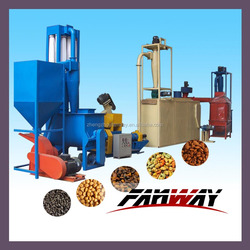 Pet food plant/ Pet food processing plant/ Pet food processing line cost