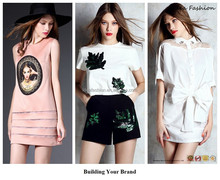 Womens clothing summer 2015, woman clothing factories in china,online shoping bulk wholesale clothing
