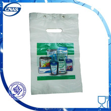 China factory Wholesale stick bag plastic with well printing