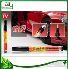 New Fix It Pro Car Scratch Repair Remover Pen Clear Coat Applicator
