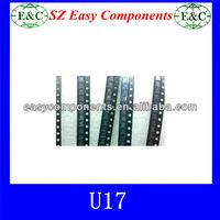 IC for iphone 5 camera flash control IC 16pin U17