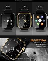 Christmas gift Smartwatch A9 Bluetooth Smart watch for iPhone & Android Phone relogio inteligente reloj smart watch Phone