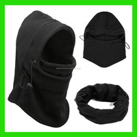 Warm Winter Hats Outdoor Windproof Ski Bike Wind Winter Stopper Face Mask Men Cycling Hat Scarf Collars Thickening Cap Beanies
