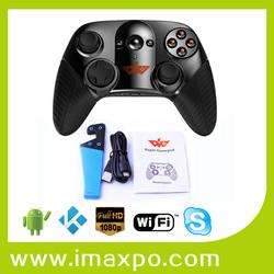 EAGLE GAMEPAD bluetooth wireless game controller support Atari Arcade Classics and Streets of Rage 3(U)