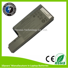 CF623 YD623 CF704 CF711 11.1V 5200mah Generic Laptop Battery for Dell Latitude D820 Precision M65