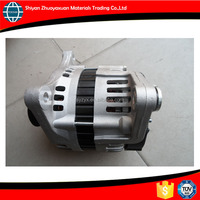 Supply High Performance Dongfeng Auto Diesel Engine Parts Alternator 5272666 Foton ISF2.8