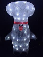 Christmas holiday decoration new design led light outdoor 3d led light