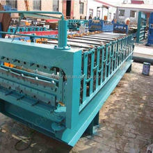 2015 New Product and Best Price roof tile roll forming machine