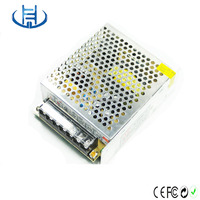 LED Power Supply 12V 30A 360W Single Output Constant Voltage Switching Driver 220V AC to DC Lighting Transformer