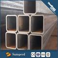 Especificación de tubo cuadrado de acero