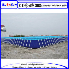 ground swimming pool baby safety inflatable swimming pool