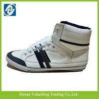 China manufacturer made classical design white shoes