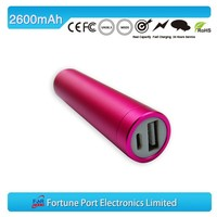 pocket power mobile power supply new power bank