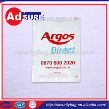 Self-adhesive Plastic Courier Bags/Self Adhesive Courier Bag/Dry Cleaning Poly Bag