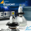 EK 2015 High-performance 6-30V Smart car led headlight H1 H3 H4 H7 H11 9005 9006 D1S D2S D3S