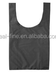 New Shopping Bag Eco-friendly Reusable Folding Handle Nylon Bag