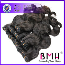 Factory price 100% genuine raw brazilian hair extension