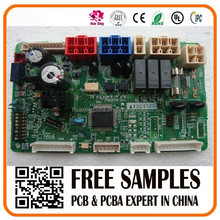 inverter pcb for air conditioner circuit board