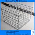 Caja de gaviones Hexagonal para control de inundaciones