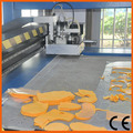 eléctrico automático de corte de tela de la máquina