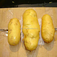 Have quality assurance, cheap potatoes