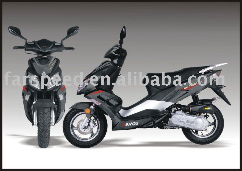 50cc scooters eec scooter gas scooter motor scooter fpm50e for Where can i buy a motor scooter