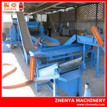 Waste Tyre Recycling Equipment for Sale