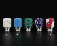 coil tools ecigar e-cigs silicone tips ce4 silicon drip tip cover disposable test drip