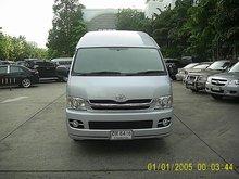 Toyota HIACE 2010 Mini bus
