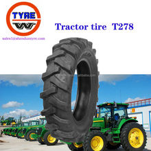 Good quality bias tread depth good traction wear resistant tractor dirve wheel tyres