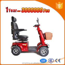 Multifunctional big wheels push scooter with cheap price