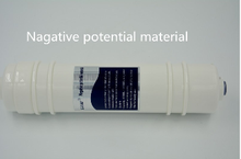 "10"" Alkaline Water Filter/ Alkaline water filter cartridge"