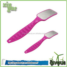 color foot file wholesale professional foot file stainless steel foot file