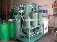Efficient Vacuum Oil Filter,oil recycling,oil purification unit
