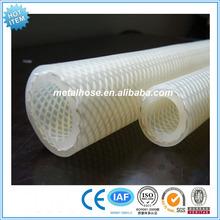 Dairy/Milk/Food silicone tube hose