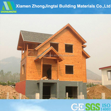 Cold formed steel frame prefab house/hot sell steel shed prefab house
