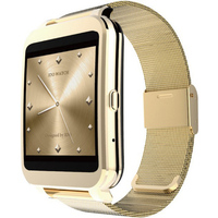 2015 Newest i95 Android Bluetooth Watch phone for business man i95 smartwatch