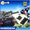 Rear Bicycle Rack For Four Bikes