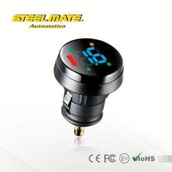 Steelmate TP-75 P car hud display,tire measuring tools,tire repair tool