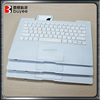 """NEW For Macbook A1181 13.3"""" 922-7886 922-8126 Top Case Touchpad Trackpad US Keyboard Black"""
