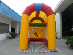 Customized inflatable wedding house /party/camping tent /dome tent