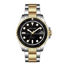 Sport watch led, NO.1029 blue pilot watch