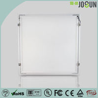 Creative led light shenzhen surface mounted led ceiling light / ceiling led light / led panel light 60x60 cm