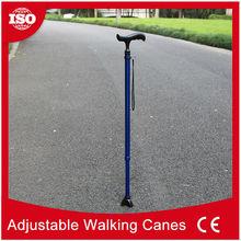 Professional manufacturer Preferred Aluminum duck head cane
