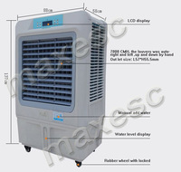 CE room electrical portable eco-friendly air conditioner with new condition