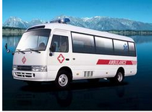 7 meters medical vehicle/Mobile healthy check bus